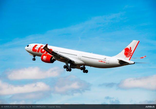 Ini Informasi Rute Baru Dan Penambahan Frekuensi Terbang Lion Air Kuartal I Dan Ii 2019 Klik Samarinda