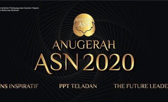 Anugrah ASN 2020
