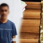 Polisi Tetapkan Tersangka Penganiaya Camat Tenggarong