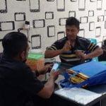 Samarinda Rawan Preman, Polisi Amankan Pelaku