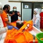 Polisi Periksa Pacar Mahasiswa Samarinda Yang Kubur Bayi Dalam Pot