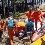 Mayat Ditemukan di Sungai Lais Samarinda